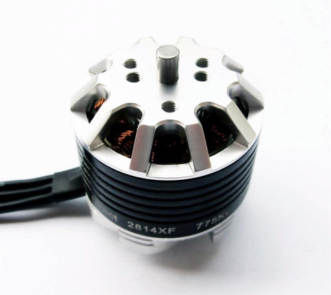 KDE2814XF-775 Brushless Motor for Electric Multi-Rotor (sUAS) Series