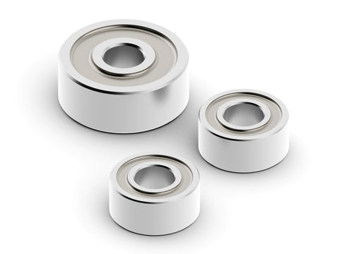 KDE28XF-BRK Series Bearing Replacement Kit