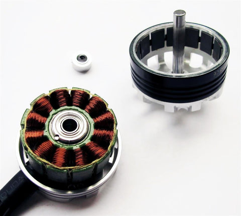 KDE3510XF-475 Brushless Motor for Electric Multi-Rotor (sUAS) Series