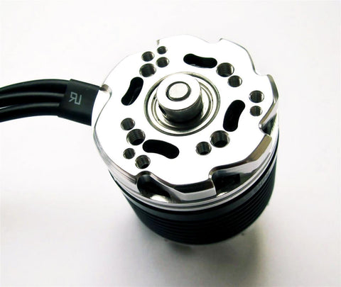KDE3520XF-400 Brushless Motor for Heavy-Lift Electric Multi-Rotor (sUAS) Series