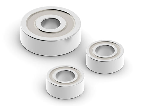 KDE35XF-BRK Series Bearing Replacement Kit