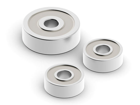 KDE40XF-BRK Series Bearing Replacement Kit