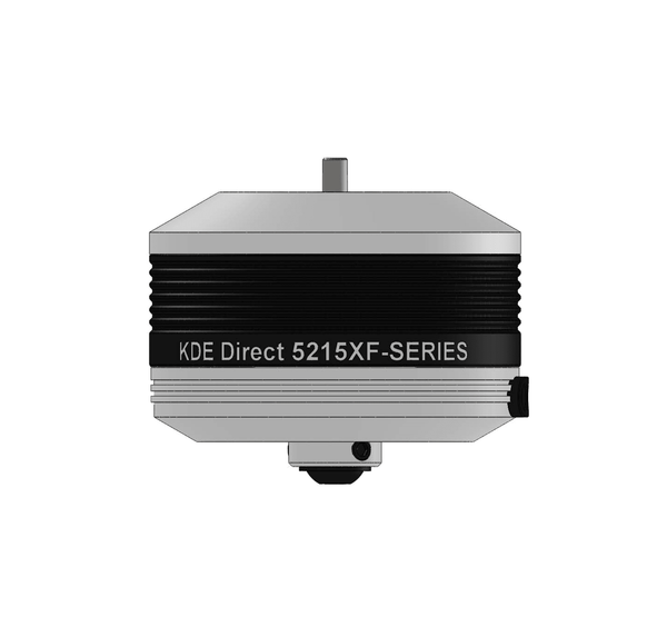 KDE5215XF-435 Brushless Motor for Heavy-Lift Electric Multi-Rotor UAS Series