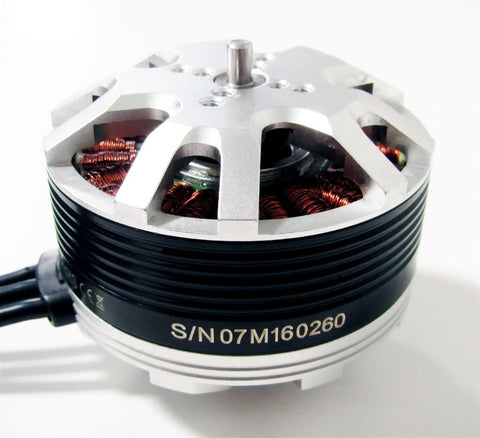 KDE5215XF-330 Brushless Motor for Heavy-Lift Electric Multi-Rotor (UAS) Series