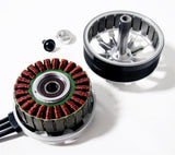 KDE5215XF-220 Brushless Motor for Heavy-Lift Electric Multi-Rotor (sUAS) Series