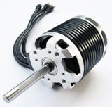 KDE550XF-1200-G3 Brushless Motor for 500/550/600-Class Electric Helicopter Series