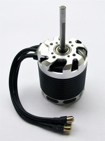 KDE700XF-535-G3 Brushless Motor for 650/700/750-Class Electric Single-Rotor Series
