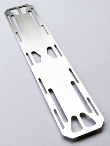 SG570-BTU Battery Tray Upgrade for SAB Heli Division Goblin 570 Series Helicopters