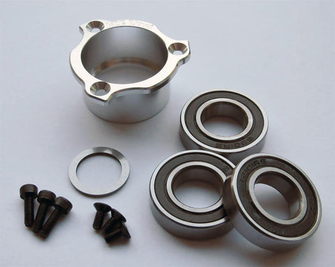SG630/700/770-MSBS Main Shaft Bearing Support for SAB Heli Division Goblin 630/700/770 Series Helicopters
