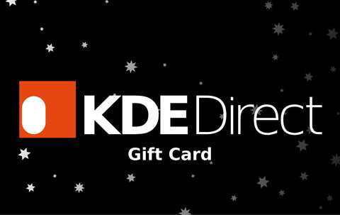 KDE Direct Gift Card (Electronic)