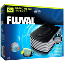 Load image into Gallery viewer, Fluval Q.2 Air Pump