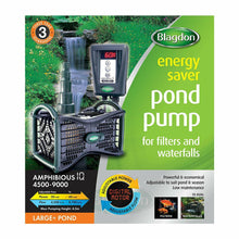 Load image into Gallery viewer, Blagdon Amphibious IQ Pond Pump 4500-9000L