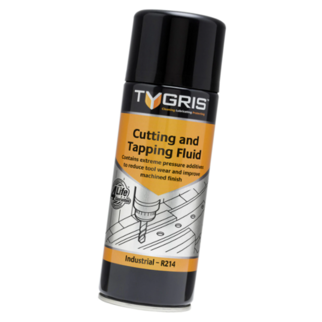 Tygris R214 Cutting & Tapping Fluid