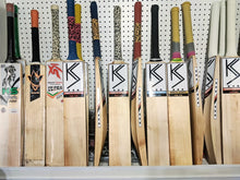 Load image into Gallery viewer, Kinetic Sports Cricket Bat - Gladiator Edition