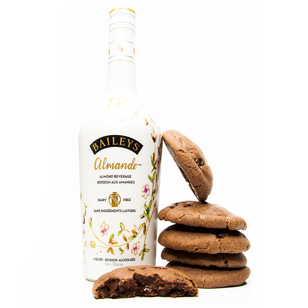 Chocolate Almond Baileys®