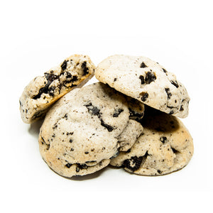 Stuffed Crushed Oreo® (Cookies & Cream)