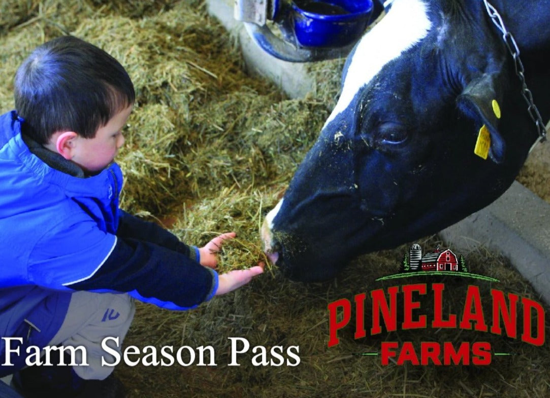 Farm Season Pass