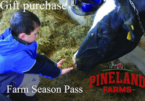 Farm Season Pass-GIFT