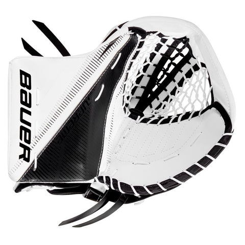 Bauer Supreme S27 Catcher Senior