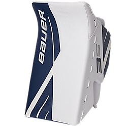 Bauer Supreme 3S Blocker Senior