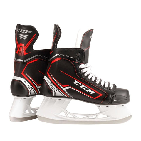 CCM JetSpeed FT340 Player Skates Youth