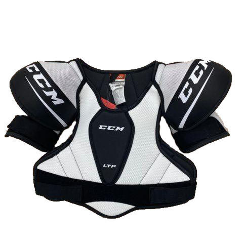 CCM LTP Shoulder Pads Junior