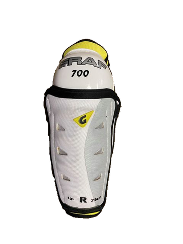 Graf G700 Shin Guards Junior