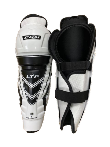 CCM LTP Shin Guards Youth
