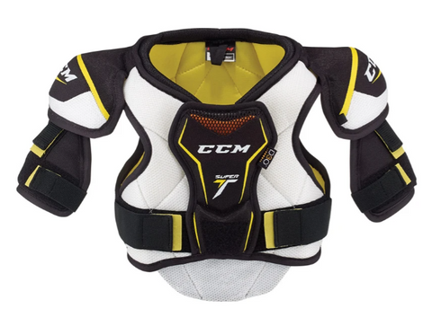 CCM SuperTacks Shoulder Pads Youth