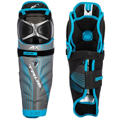 True AX7 Shin Guards Junior