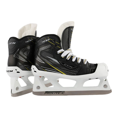 CCM Tacks 4092 Goal Skates Youth
