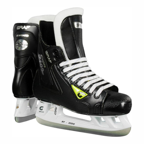 Graf 709 Player Skates Senior