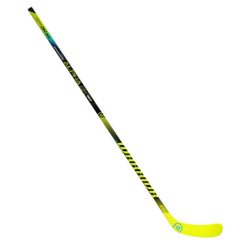 Warrior Alpha DX SE2 Grip Player Stick Junior