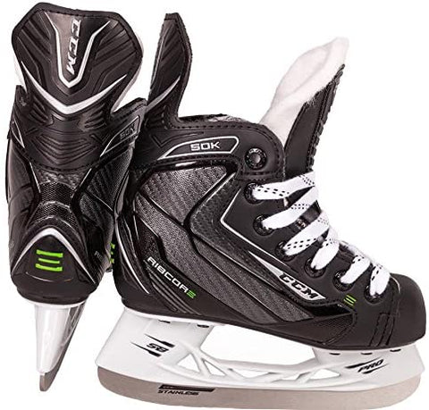 CCM Ribcor 50K Player Skates Youth