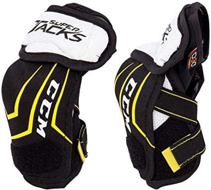 CCM SuperTacks Elbow Pads Youth