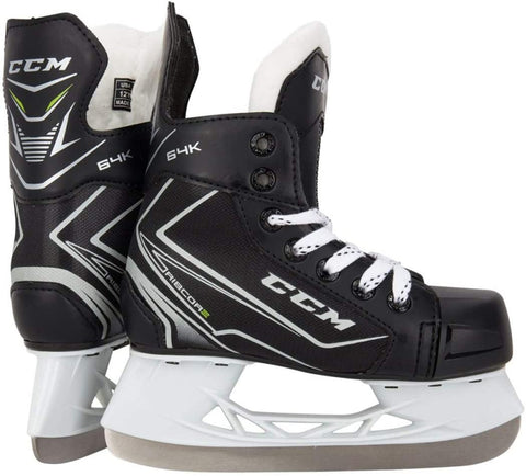 CCM Ribcor 64K Player Skates Youth