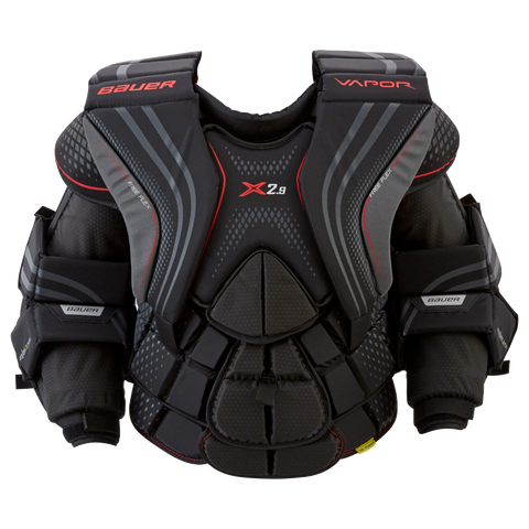 Bauer Vapor X2.9 Goalie Chest Junior