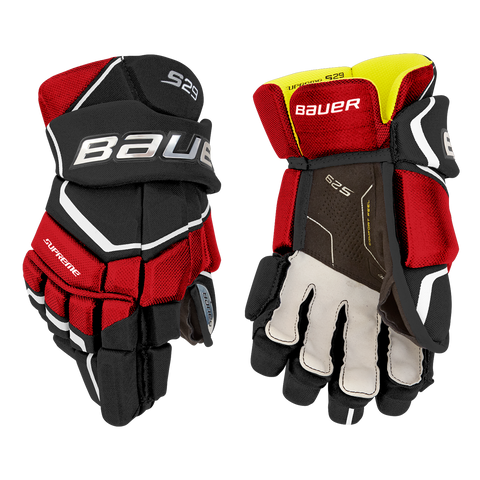 Bauer Supreme S29 Player Gloves Senior