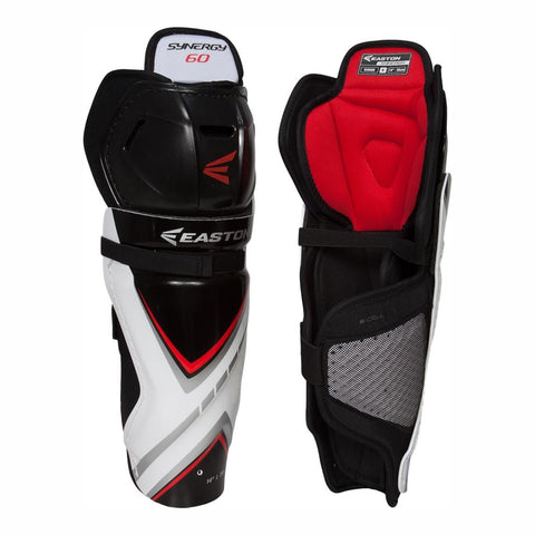 Easton Syngery 60 Shin Guards Junior