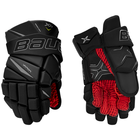Bauer VAPOR X2.9 Player Gloves Senior