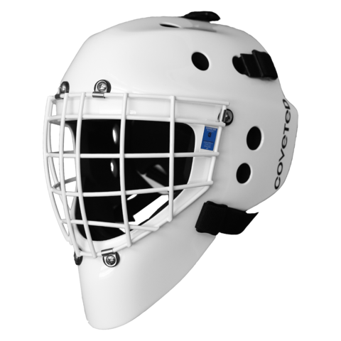 Coveted Mask A5 Goalie Mask Youth