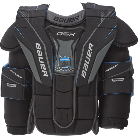 Bauer GSX Prodigy Goalie Chest Protector Youth