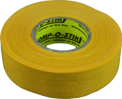 Stick Blade Tape - Yellow