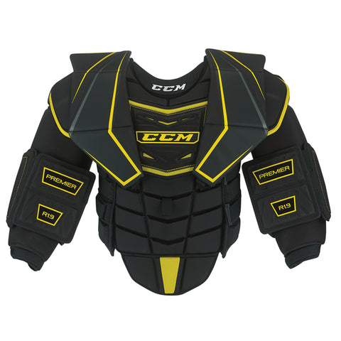CCM Premier 1.9 Goalie Chest Protector Intermediate