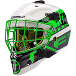 Warrior Ritual F1 Goalie Mask Youth