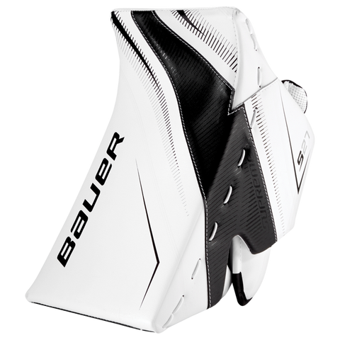 Bauer Supreme S27 Blocker Senior