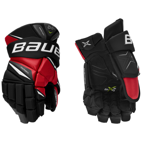 Bauer VAPOR 2X Player Gloves Senior