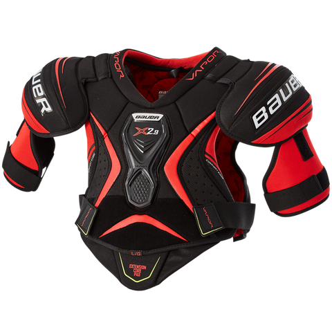 Bauer Vapor X2.9 Shoulder Pads Senior