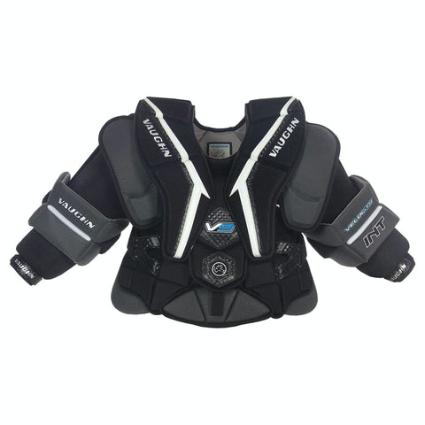 Vaughn Velocity V9 Goalie Chest Protector Goalie intermediate