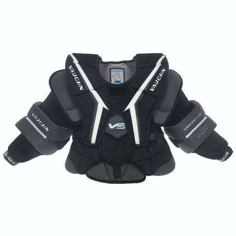 Vaughn Velocity V9 Goalie Chest Protector Junior